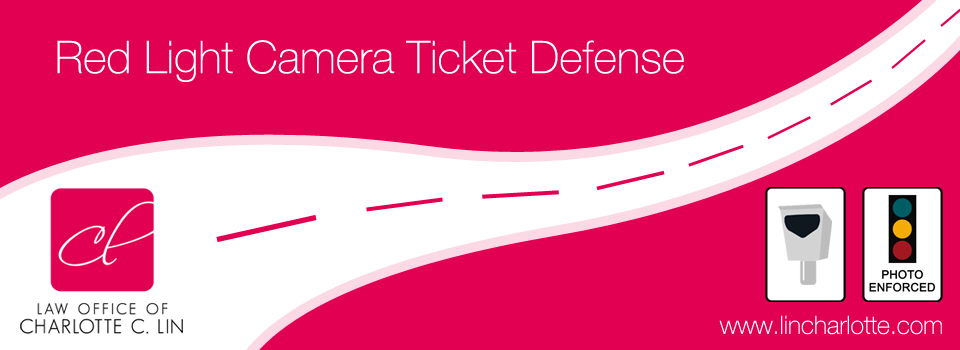 red light ticket defense banner1