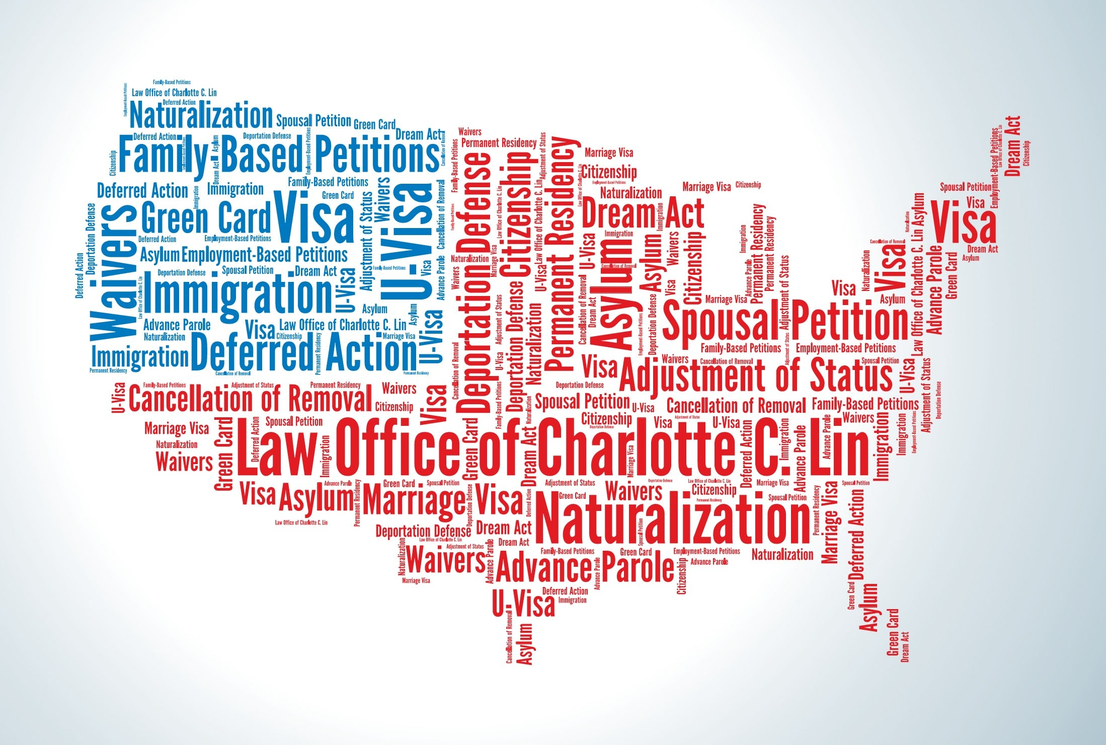 Law Office of Charlotte C. Lin immigration