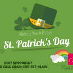 happy st patricks day | law office charlotte c lin